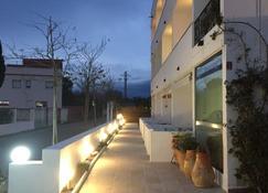 Casa Del Mar Hotel - Roses - Extérieur