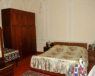 Timur the Great - Guest House - Samarkand - Bedroom