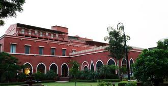 Maharaja Ganga Mahal - Bikaner