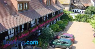Hotel Pere Benoit - Entzheim