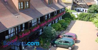 Hotel Restaurant Père Benoît - Entzheim