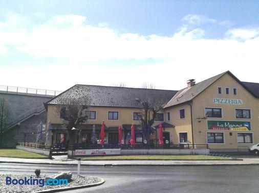 Pension La Mamma - Feldkirchen an der Donau - Building