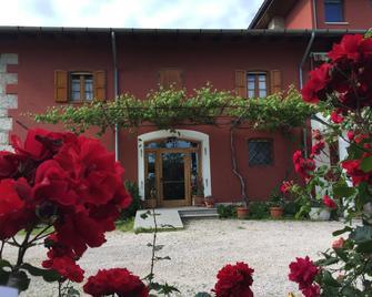 All'Antica Scuderia Del Castello - San Daniele del Friuli - Edificio