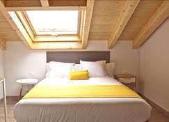 Apartamentos Lux Santiago - Santiago de Compostela - Habitación