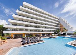 Hotel Tropic Park - Malgrat de Mar - Building