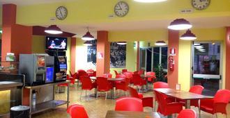 Siena Hostel Guidoriccio - Siena - Restaurant