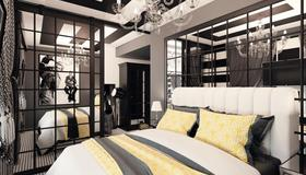 Art Hotel Sofit - Moscow - Bedroom