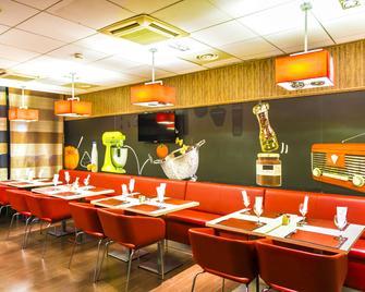 ibis Malabo - Малабо - Ресторан