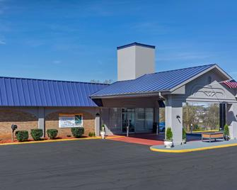 Quality Inn & Suites - Cartersville - Building