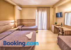 Sofia Hotel - Ηράκλειο - Κρεβατοκάμαρα