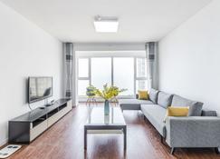 WeiHai Emily's Holiday Apartment - Weihai - Schlafzimmer