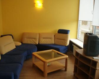 Kaunas Apartments - Kaunas - Living room