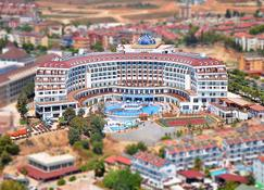 Side Prenses Resort Hotel & Spa - Side (Antalya) - Outdoors view