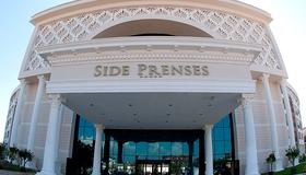 Side Prenses Resort Hotel & Spa - Side (Antalya) - Building