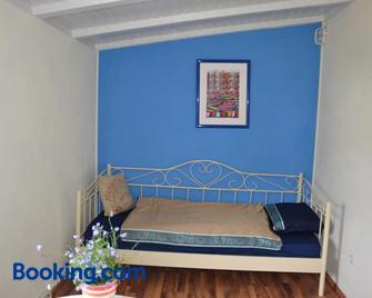 Ferienwohnung Haus Peter - Mettlach - Bedroom