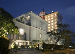 賽蓬市格蘭素利酒店 - 塞爾彭 - South Tangerang City - 建築