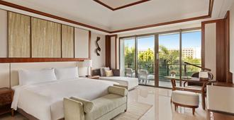 Shangri-La Sanya - Sanya - Bedroom