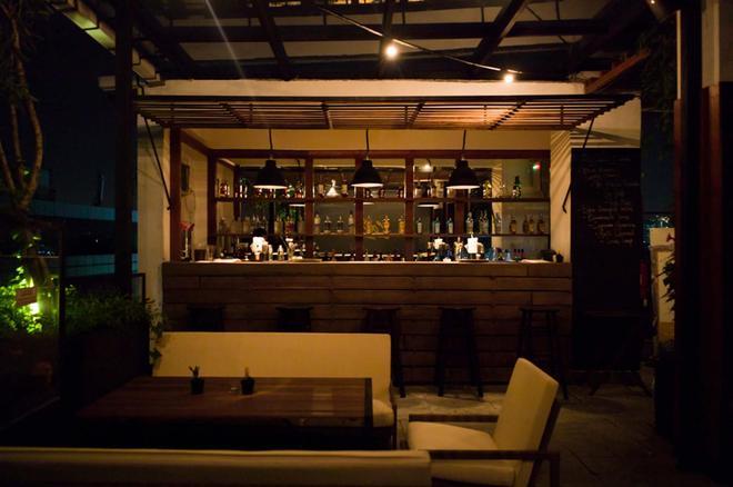 Liberta Hotel Kemang - South Jakarta - Bar