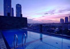 Liberta Hotel Kemang - South Jakarta - Bể bơi