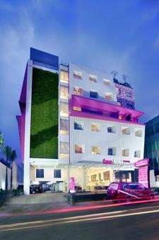 克芒費夫酒店 - 雅加達 - 南雅加達 - 建築