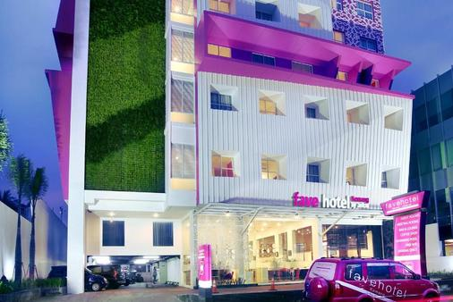 Liberta Hotel Kemang - South Jakarta - Building