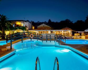 Paxos Club Resort & Spa - Gaios - Pool