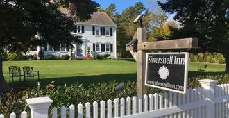 Silvershell Inn - Marion