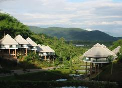 Greater Mekong Lodge - Ban Sop Ruak - Buiten zicht