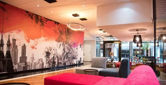 Suipacha Suites - Buenos Aires - Lobby