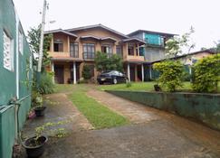 Hillsview Rest & Guest House - Matale - Building