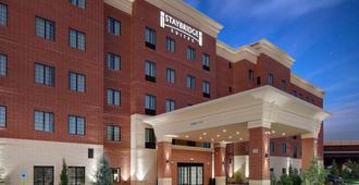 Staybridge Suites Oklahoma City Dwtn - Bricktown - Oklahoma City - Edificio