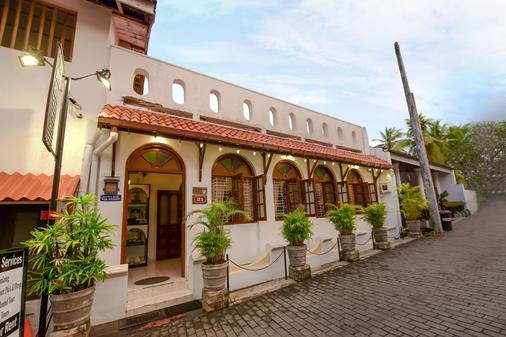 New Old Dutch House - Galle Fort - Galle - Building