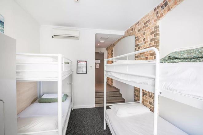 Base Sydney - Sydney - Bedroom