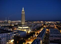 Novotel Le Havre Centre Gare - Le Havre - Außenansicht