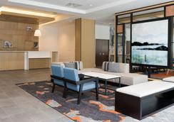Hyatt House Austin/Downtown - Austin - Lobby