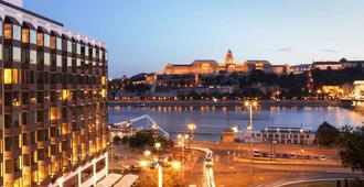 Sofitel Budapest Chain Bridge - Budapest - Utsikt