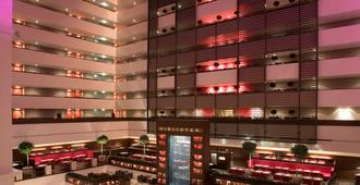 布達佩斯鏈橋索菲特酒店 - 布達佩斯 - 建築