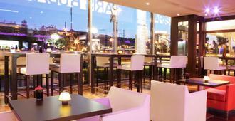 Sofitel Budapest Chain Bridge - Budapest - Restaurant