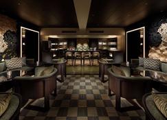 Grand Prince Hotel Shin Takanawa - Τόκιο - Bar