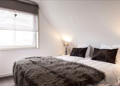 The Sands Hotel Zandvoort - Zandvoort - Bedroom