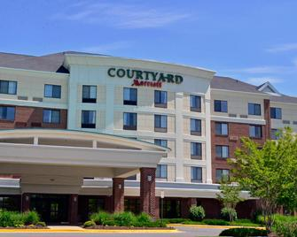 Courtyard by Marriott Winchester - Winchester - Building
