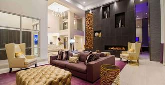 TRYP By Wyndham Savannah Downtown/Historic District - Savannah - Lobby