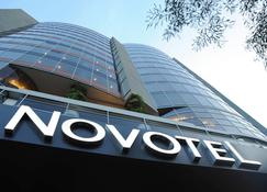 Novotel Panama City - Panama City - Building