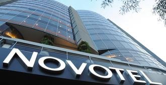 Novotel Panama City - Panama City - Byggnad