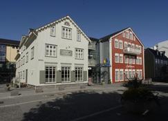 Hotel Reykjavik Centrum - Reykjavik - Gebouw