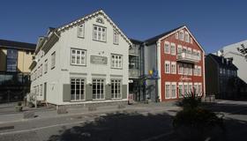 Hotel Reykjavik Centrum - Reykjavik - Building
