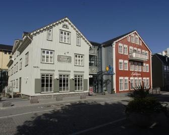 Hotel Reykjavik Centrum - Reykjavik - Byggnad
