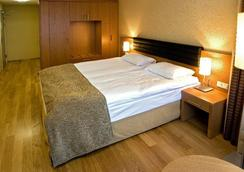 Hotel Reykjavik Centrum - Reykjavik - Bedroom