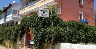 Flash Hotel - Marmaris - Building