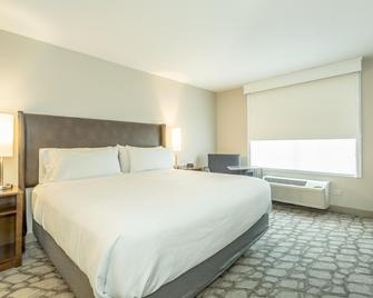 Holiday Inn Hotel & Suites Peachtree City - Peachtree City - Bedroom